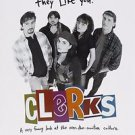 Clerks Movie   Poster Version B 13x19 inches