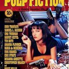 Pulp Fiction (Version D) Movie Poster 13x19 inches