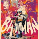 Batman   Style A  Movie Poster 13x19 inches