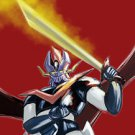 Voltes V Poster Style 8 13x19