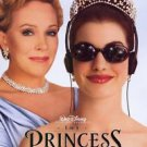 Princess Diaries Double Sided Original Movie Poster 27x40 inches