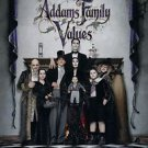 Addams Family Values Poster Style C 13x19 inches