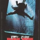 Black Mask Single Sided original Movie Poster 27x40 inches