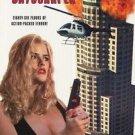 Skyscraper Single Sided Original Movie Poster 27x40