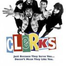 Clerks Movie   Poster Version A 13x19 inches