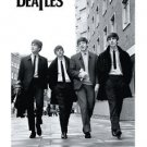 Beatles  Style D  Poster 13x19 inches