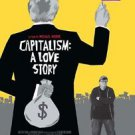 Capitalism: A Love Story Double Sided Original Movie Poster 27x40 inches