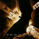 Batman Begins Version B Double Sided Original Movie Poster 27x40 inches