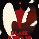 Black Swan Style C Movie Poster 13x19 inches