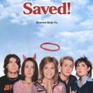 Saved Version A Double Sided Original Movie Poster 27x40 inches