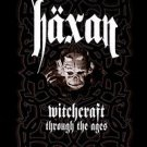 haxan witchcraft Through the ages Style b Movie Poster 13x19 inches