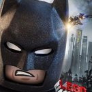 The Lego Batman Movie Style d Movie Poster 13x19