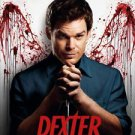 Dexter Tv Show Poster The Style A Movie Poster 13x19 inches