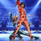 Blades of Glory Regular Double Sided Original Movie Poster 27x40 inches