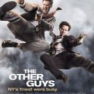 Other Guys Regular Double Sided Original Movie Poster 27x40 inches