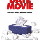 Date Movie Double Sided Original Movie Poster 27x40 inches