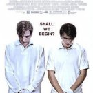 "Funny Games  sINGle Sided 24""x36' inches Original Movie Poster"