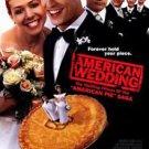 America Wedding  Double Sided Original Movie Poster 27x40
