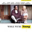While We're Young Double Sided Original Movie Poster 27x40 inches