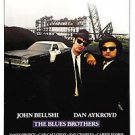 Blues Brothers Style C  Movie Poster 13x19 inches