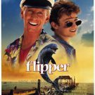 Flipper Double Sided Original Movie Poster 27x40 inches