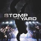 Stomp the Yard International Double Sided Original Movie Poster 27x40 inches