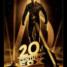 75th Anniversary X-Men  Movie Poster 13x19 inches