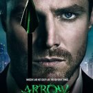 Arrow Style B Tv Show Poster 13x19 inches