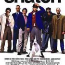 Snatch Original Movie Poster Double Sided 27x40 inches