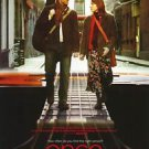 Once Double Sided Original Movie Poster 27x40 inches