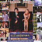 Elizabethtown International Double Sided Original Movie Poster 27x40  inches