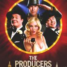 Producers International Double Sided Original Movie Poster 27x40 inches