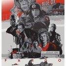 Fargo  Movie Poster Version B 13x19 inches
