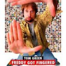 Freddy Got Fingered Double Sided Original Movie Poster 27x40 inches