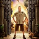 "Zookeeper Advance B Two Sided 27""x40' inches Original Movie Poster"