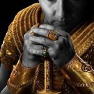 Exodus: Gods & Kings RAMSES Movie Poster Two Sided 27x40 inches