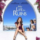My Life in Ruins Double Sided Original Movie Poster 27x40 inches