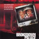 Brokedown Palace Intl Single Sided Original Movie Poster 27x40 inches