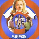 Pumpkin Original Movie Poster Single Sided 27 x40 inches