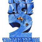 Ice Age 2 The Meltdown Advance Original Movie Poster Single Sided 27x40