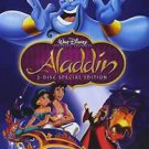 Aladdin Video Poster  Single Sided Original Movie Poster 27x40 inches