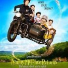 Nanny McPhee Returns Movie Poster Original Double Sided 27X40 inches
