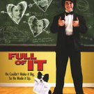 """Full OF iT sINGle Sided 27""""x40' inches Original Movie Poster"""