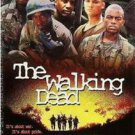 Walking Dead the  Double Sided Original Movie Poster 27x40 inches