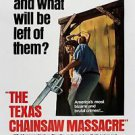 Texas Chainsaw Massacre Mother Poster 13x19 inches