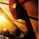 Spider-Man Movie Poster Original Advance Recalled Coverstock Single Sided 27x40