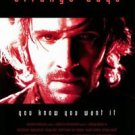 Strange Days Version A Original Movie Poster Double Sided 27x40 inches
