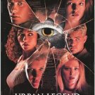 Urban Legend Double Sided Original Movie Poster 27x40 inches