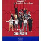 Choirboys Single Sided Original Movie Poster 27x41 inches