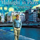 Midnight In Paris Movie Poster 13x19 inches